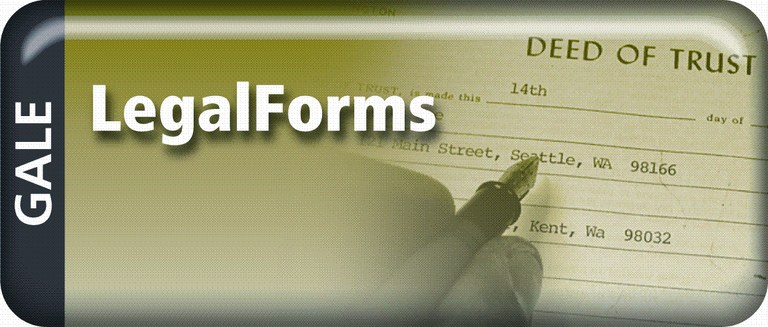 Texas Legal Forms