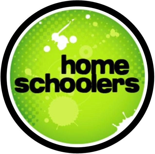 Home Schoolers logo