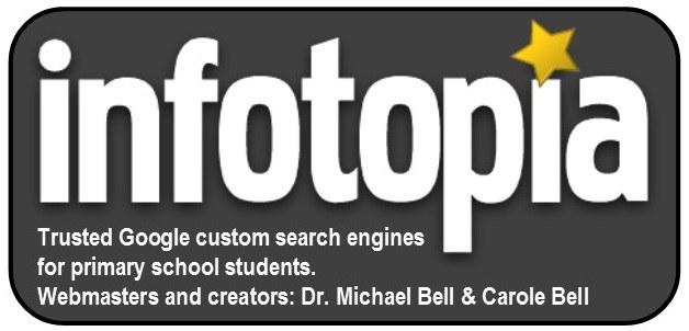 Infotopia logo
