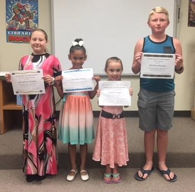 Seminole Top Prize Winners