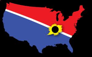 GreatAmEclipse logo