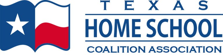 TX Homeschool coalition logo