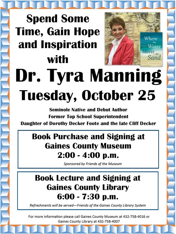 Tyra Manning